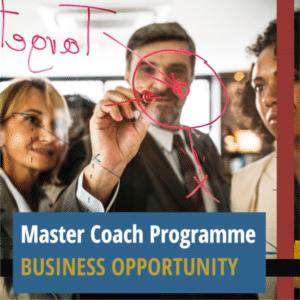 Master Coach Programme