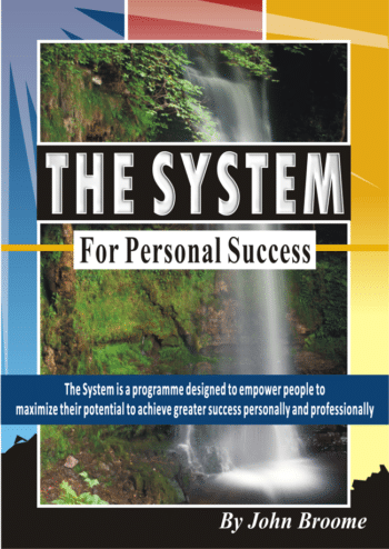 The System for Personal Success - Coaching Programme
